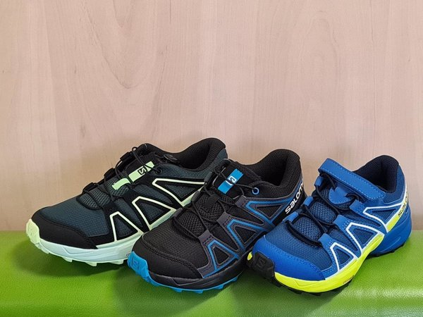 Salomon Outdoor 252307-252308-252310